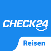 CHECK24 Reisen icon