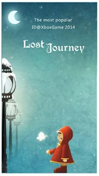 Lost Journey - Best Indie Game- screenshot
