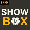 Showbox free movies app icon