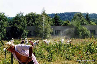 Photo: Rozendal (Rozova Dolina)   Valley of Roses.  www.loki-travels.eu