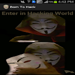 Born To Hack Icon