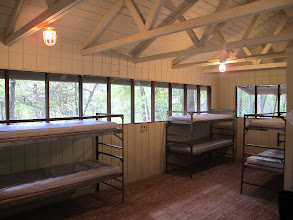 Photo: Yoki Cabin Interior