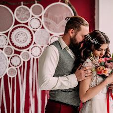 Свадебный фотограф Виктория Бондарева (Bonni). Фотография от 18.04.2017