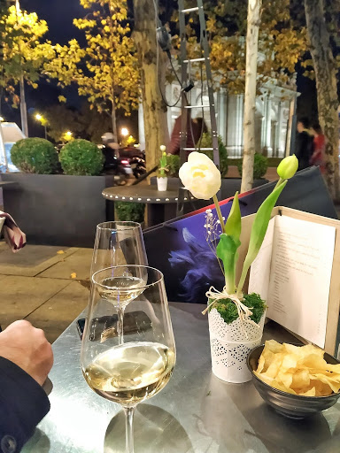 Foto Restaurante Ramses Life 12