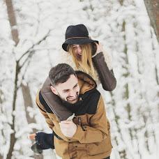 Wedding photographer Aleksandra Mironchuk (ShuraShuga). Photo of 17.02.2015
