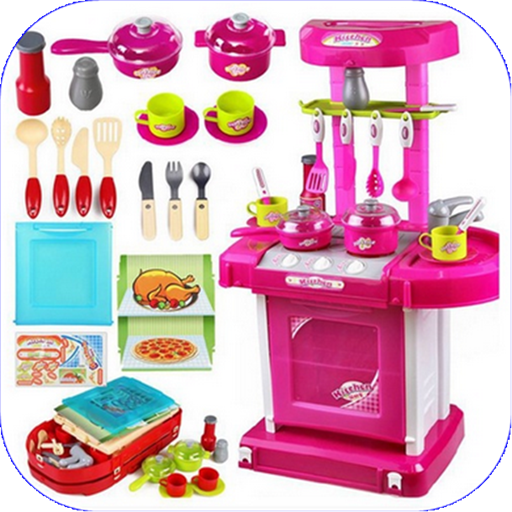 Cooking Toys Review