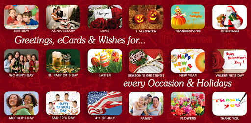 Greeting Cards Wishes