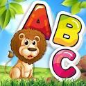 ABC Animal Adventure icon