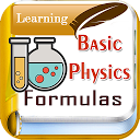 Physics Formula and Equations Complete APK