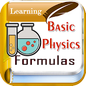 Physics Formula and Equations Complete