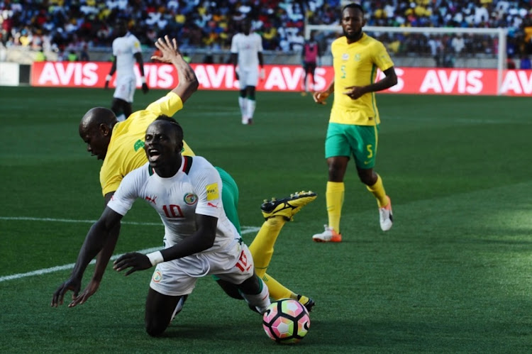 Image result for Senegal, Africa eliminated from 2018 FIFA World Cup