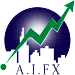 AIFX aTrader icon