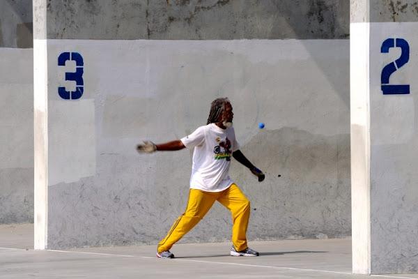 Hand Squash di dannymello