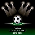 Fantasy Comunio icon
