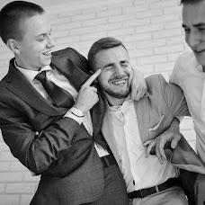 Wedding photographer Andrey Prokopchuk (AndrewProkopchuk). Photo of 24.10.2018