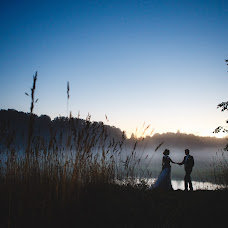 Wedding photographer Irina Smetankina (ISolnechnaya). Photo of 05.09.2016