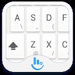 TouchPal Smartisan T1 Theme 6.2.14.2019