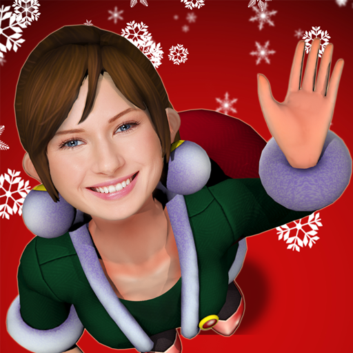 Elf Dance - Fun for Yourself Icon