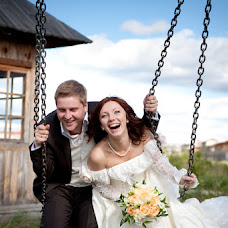 Wedding photographer Igor Dmitriev (testmachine). Photo of 26.02.2014