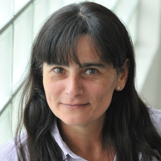Elisabeth Roman