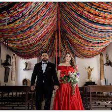 Wedding photographer Carlos Briceño (CarlosBricenoMx). Photo of 29.05.2018