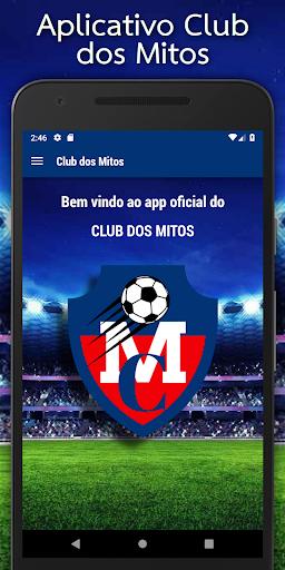Foto do Club dos Mitos Cartola