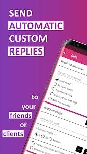 AutoResponder for Instagram – Auto Reply Bot (MOD, Premium) v1.1.9 1