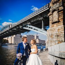 Wedding photographer Michael Baloga (xfoto). Photo of 23.06.2015