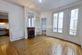 Appartement 3 pièces 55,69 m2