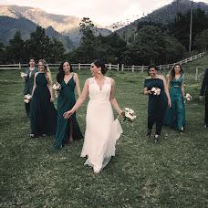 Wedding photographer Miguel Velasco (miguelvelasco). Photo of 01.07.2017