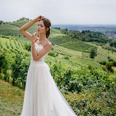 Wedding photographer Liliya Cukanova (lilitsukanova). Photo of 16.08.2018