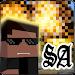 Mod GTA SA for Minecraft PE Icon