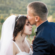 Wedding photographer Nadya Kubashok (nadiakubashok). Photo of 27.10.2015