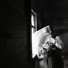Wedding photographer Aleksey Gromakov (bodyholy). Photo of 01.08.2017