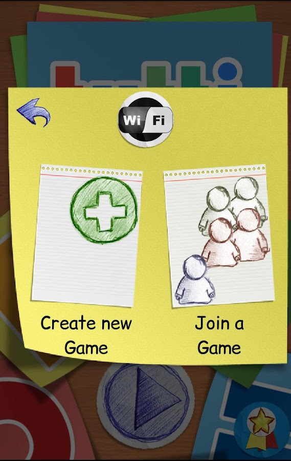 TuttiFrutti Scattergories- screenshot