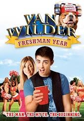 Van Wilder: Freshman Year Unrated Version