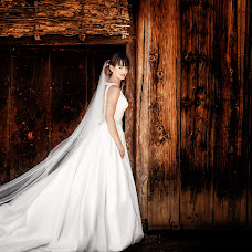 Fotografo di matrimoni Rita Szerdahelyi (szerdahelyirita). Foto del 07.03.2019