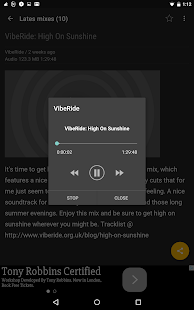 VibeRide- screenshot thumbnail