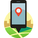 GPSme - Find my Phone tracker icon