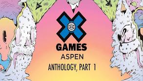 X Games Aspen Anthology Part 1 thumbnail
