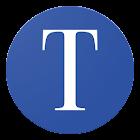Lacrosse Tribune icon