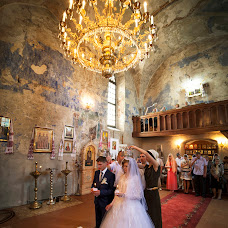 Wedding photographer Andrey Gubenko (Guand). Photo of 15.05.2015