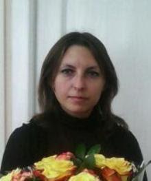 Зеновьева Ирина Александровна