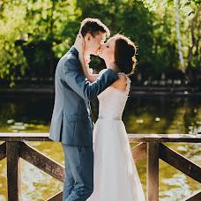 Wedding photographer Aleksey Glazanov (AGlazanov). Photo of 14.11.2017