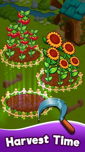 Farm Blast - Harvest & Relax 1.0.7 screenshots 4