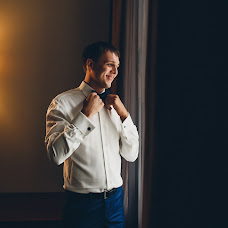 Wedding photographer Anton Nikulin (antonikulin). Photo of 13.10.2017