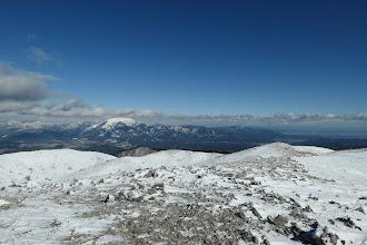 山頂からの展望5(北方面)