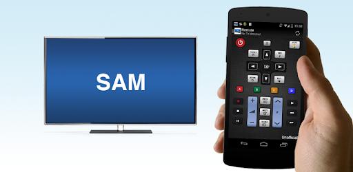 samsung tv remote apple store