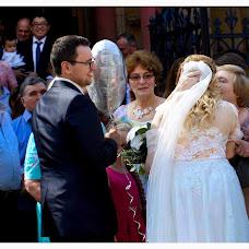 Wedding photographer Sasha Gofman (Smaly). Photo of 17.02.2018