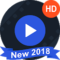 4K Video Player - Full HD Video Player - 4K Ultra icon